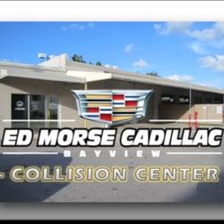 Ed Morse Bayview Cadillac - 18 fotos y 66 reseñas - Concesionarios
