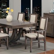 Handstone Cordova Dining Photo Of Berkshire Furniture   Mississauga, ON,  Canada.