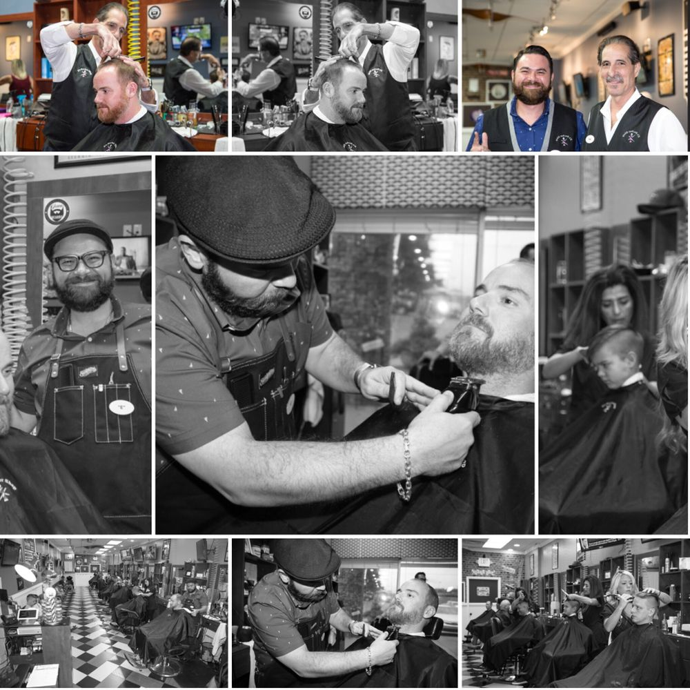 E's Barber Shop: 652 Riverstone Pkwy, Canton, GA