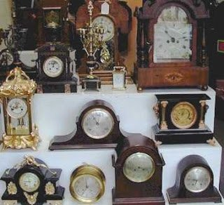 A Clock Gallery: 210 W Frech Ave, Manville, NJ