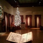 Photo Of Paine Art Center And Gardens   Oshkosh, WI, United States.  Nutcracker