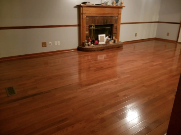 Romanoff Renovations: 4270 N 22nd St, Ozark, MO