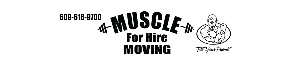 Muscle For Hire Moving: 441 S Main St, Forked River, NJ