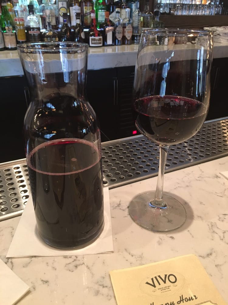 Image Result For Vivo Italian Kitchen And Wine Bar