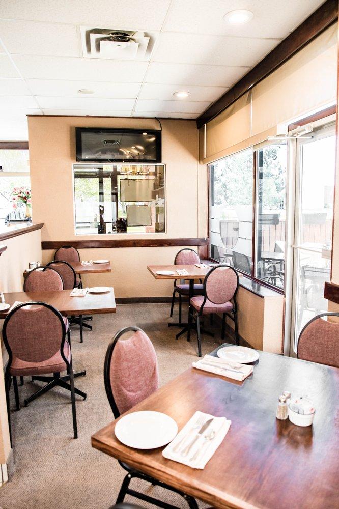Romero's Restaurant