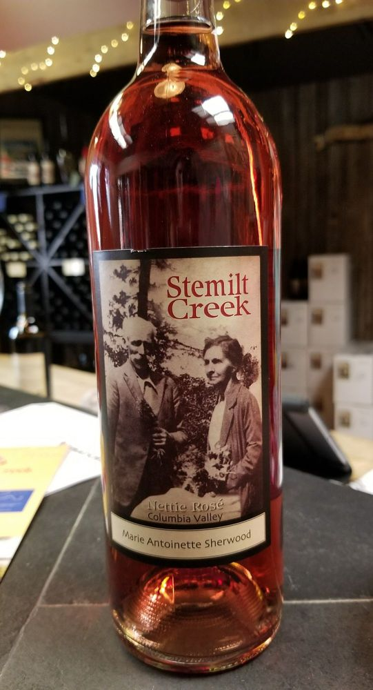 Stemilt Creek Winery