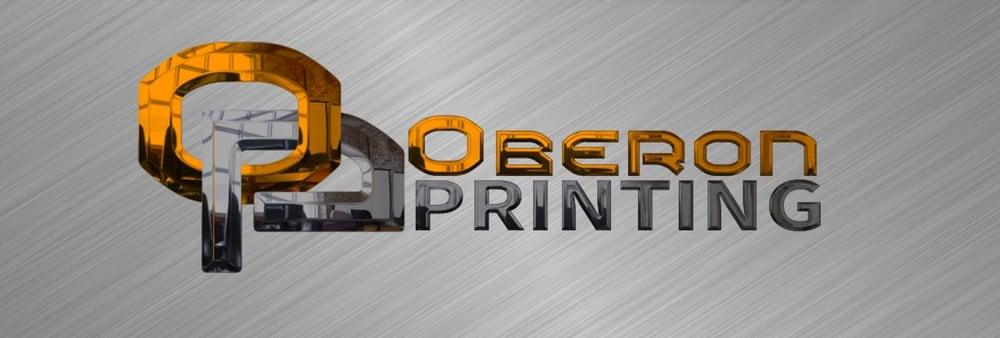Oberon Printing