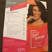Photo Of Ulta Beauty Brandon Fl United States