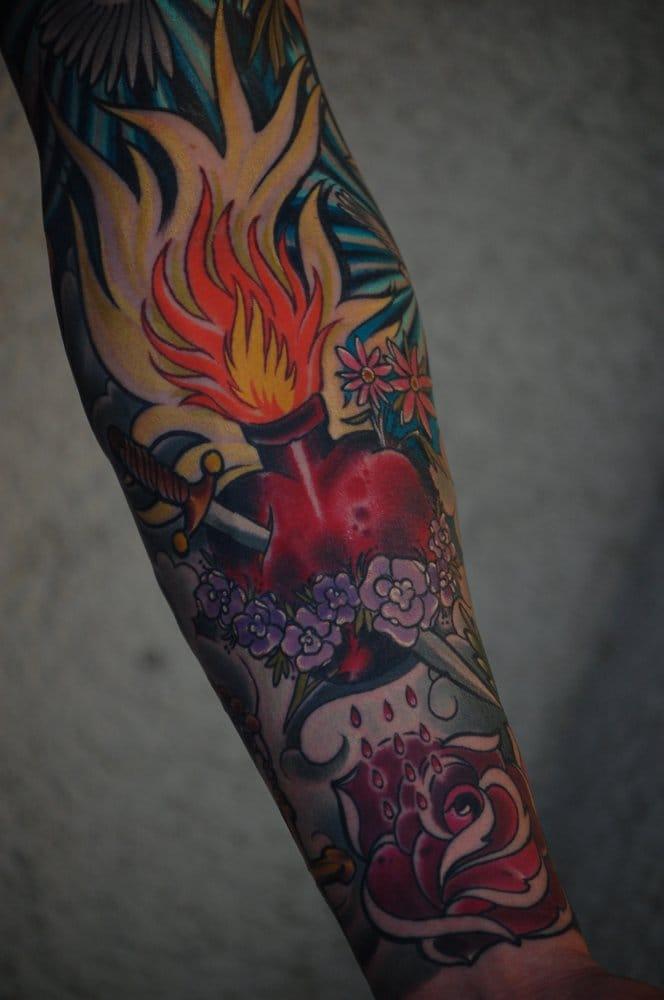 studio 21 tattoo gallery yelp