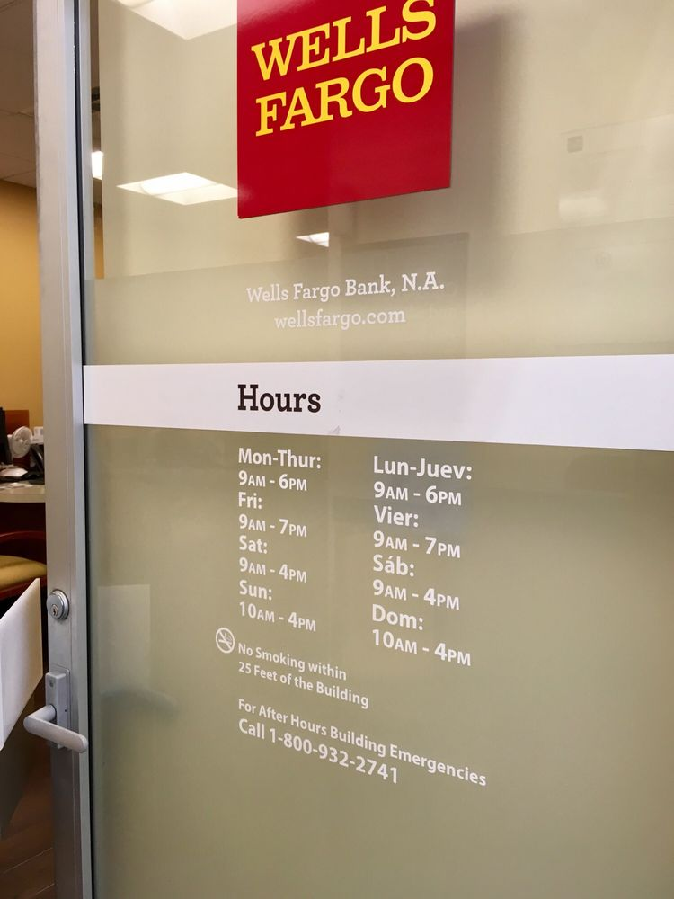 Wells Fargo Bank: 2511 Daly St, Los Angeles, CA