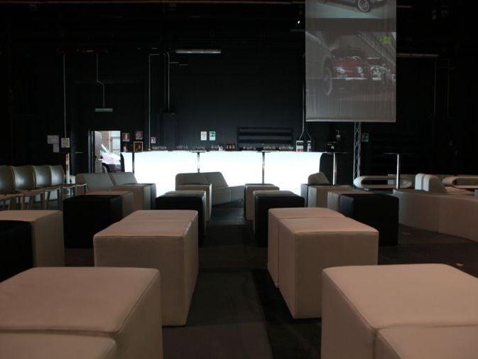 Noleggio design get quote photos party event planning