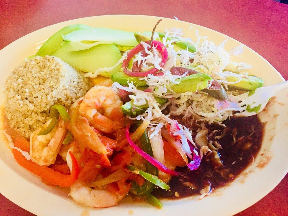 Taste Of Honduras: 7828 N 19th Ave, Phoenix, AZ