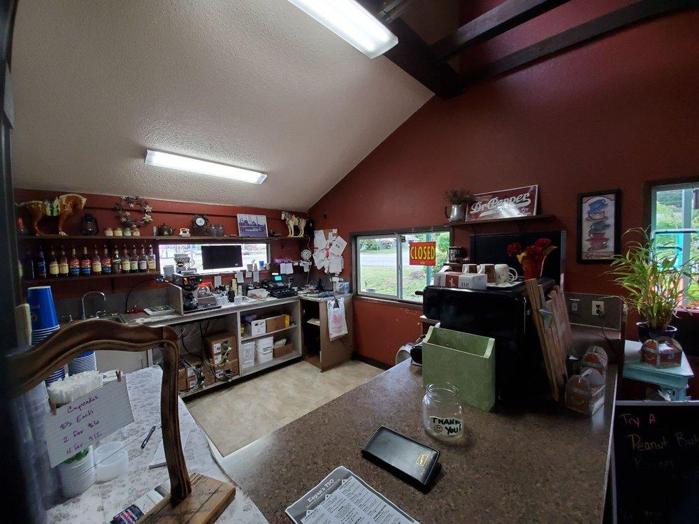 Loretta Eagan's T90: 472 Sussex Ave E, Tenino, WA