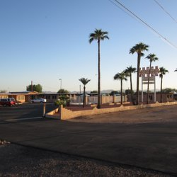 Photo Of Yucca Motel Gila Bend Az United States