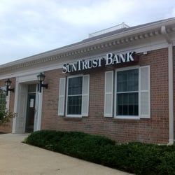 Suntrust Bank - 2019 All You Need to Know BEFORE You Go