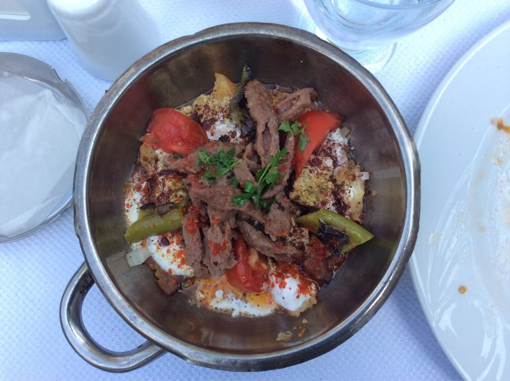 Saraylı Konak Konya Mutfağı