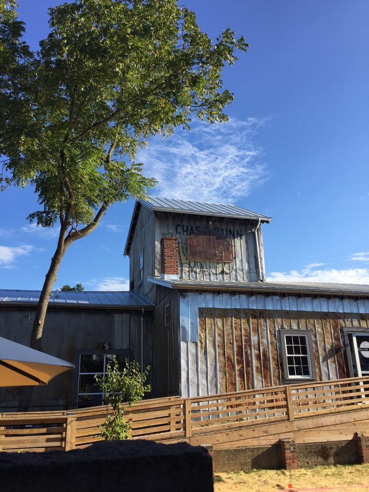 The Roller Mill Events
