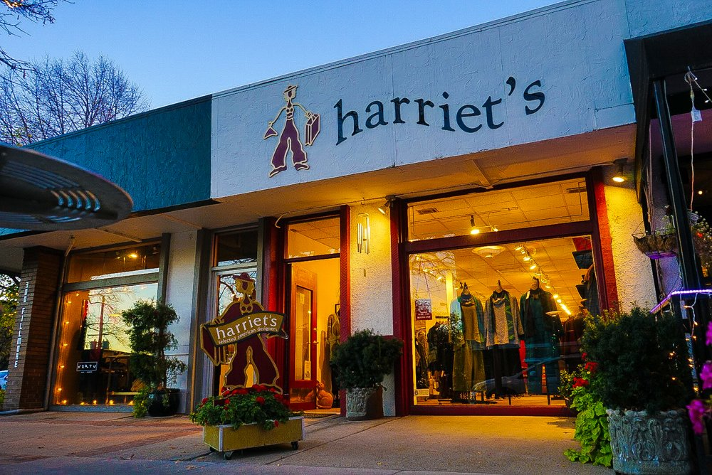 Harriet's: 300 Fillmore St, Denver, CO