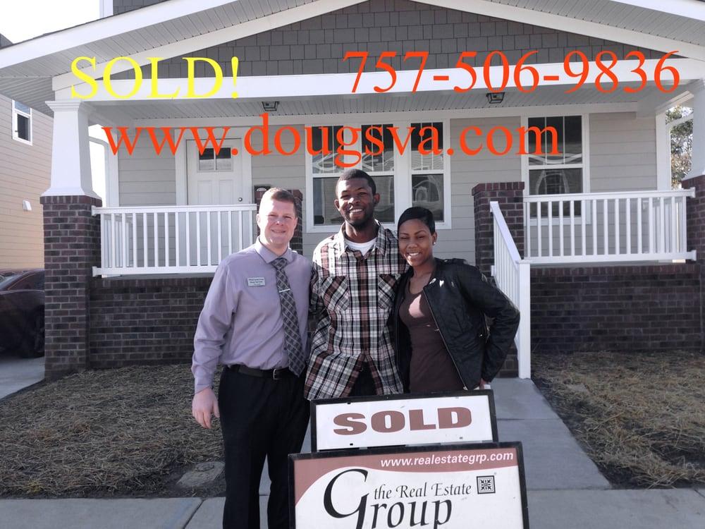 Doug Van Liew - The Real Estate Group