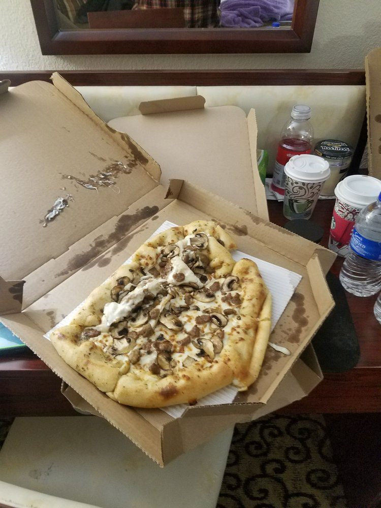 Order pizza, pasta, sandwiches & more online for carryout or delivery from Domino'utorrent-movies.ml Your Order· Find A Location Near You· Order OnlineTypes: Hand Tossed, Thin Crust, Brooklyn Style, Gluten Free Crust, Handmade Pan.