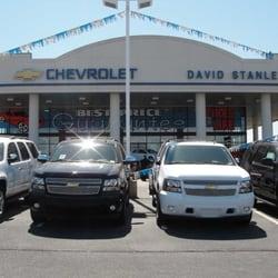 David Stanley Chevrolet Photos Reviews Auto Repair - Oklahoma city chevrolet car dealerships