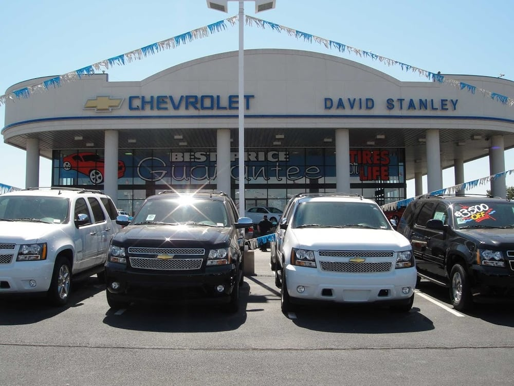 David Stanley Chevrolet   23 Photos U0026 21 Reviews   Auto Repair   614  Southwest 74th St, Oklahoma City, OK   Phone Number   Yelp