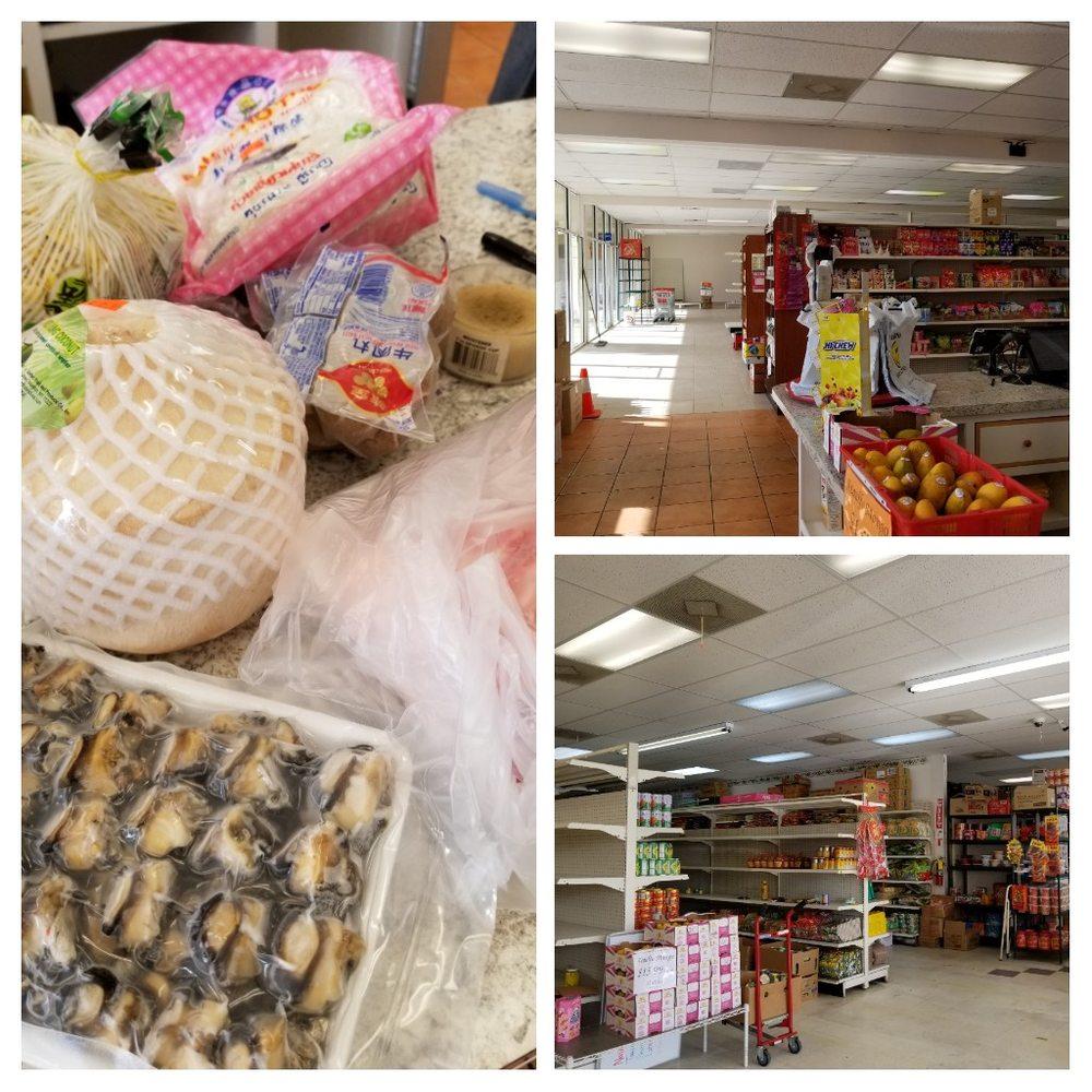 Jax Oriental Market