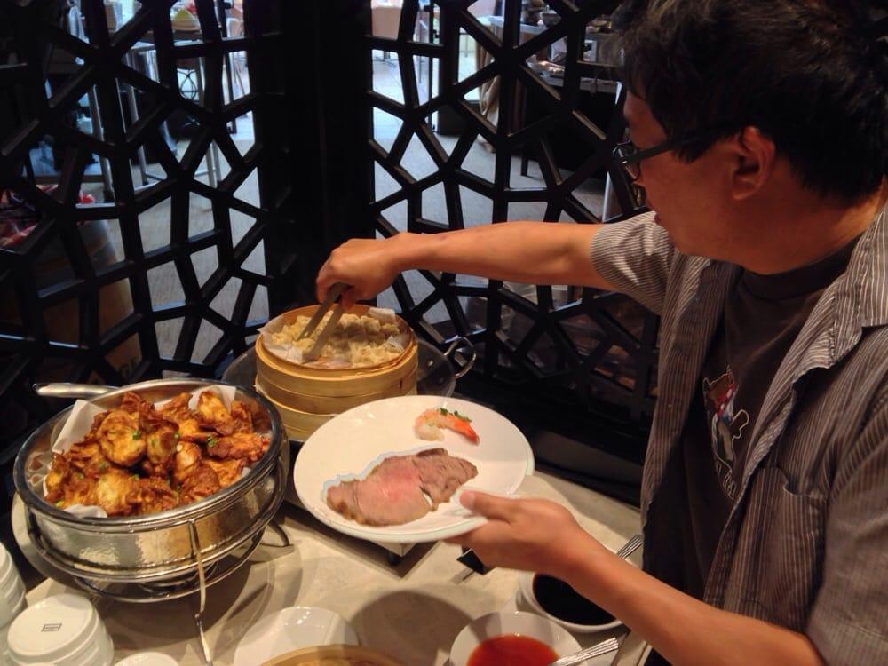 Sunday brunch hot food bar yelp for Food bar kitchen jkl