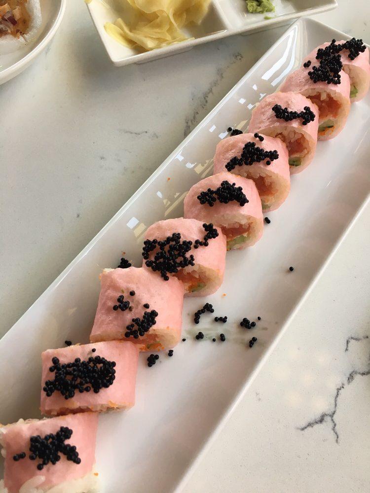 Sushi Tobi: 4130 Justin Rroad, Highland Village, TX