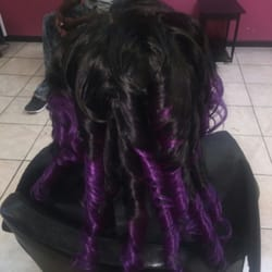 Foreign lengths hair extensions 525 w broadway ave near north photo of foreign lengths minneapolis mn united states curls for days pmusecretfo Image collections
