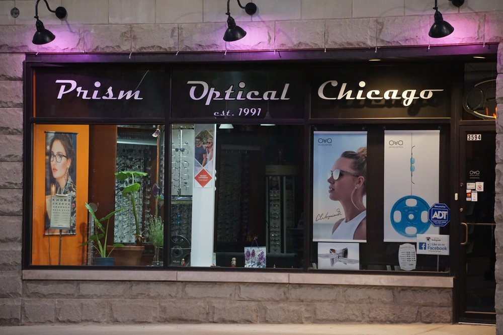 Photo of Prism Optical: Chicago, IL