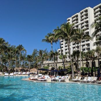 Fort Lauderdale Marriott Harbor Beach Resort & Spa - 461 ...