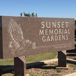 Sunset Memorial Gardens Funeral Services Cemeteries