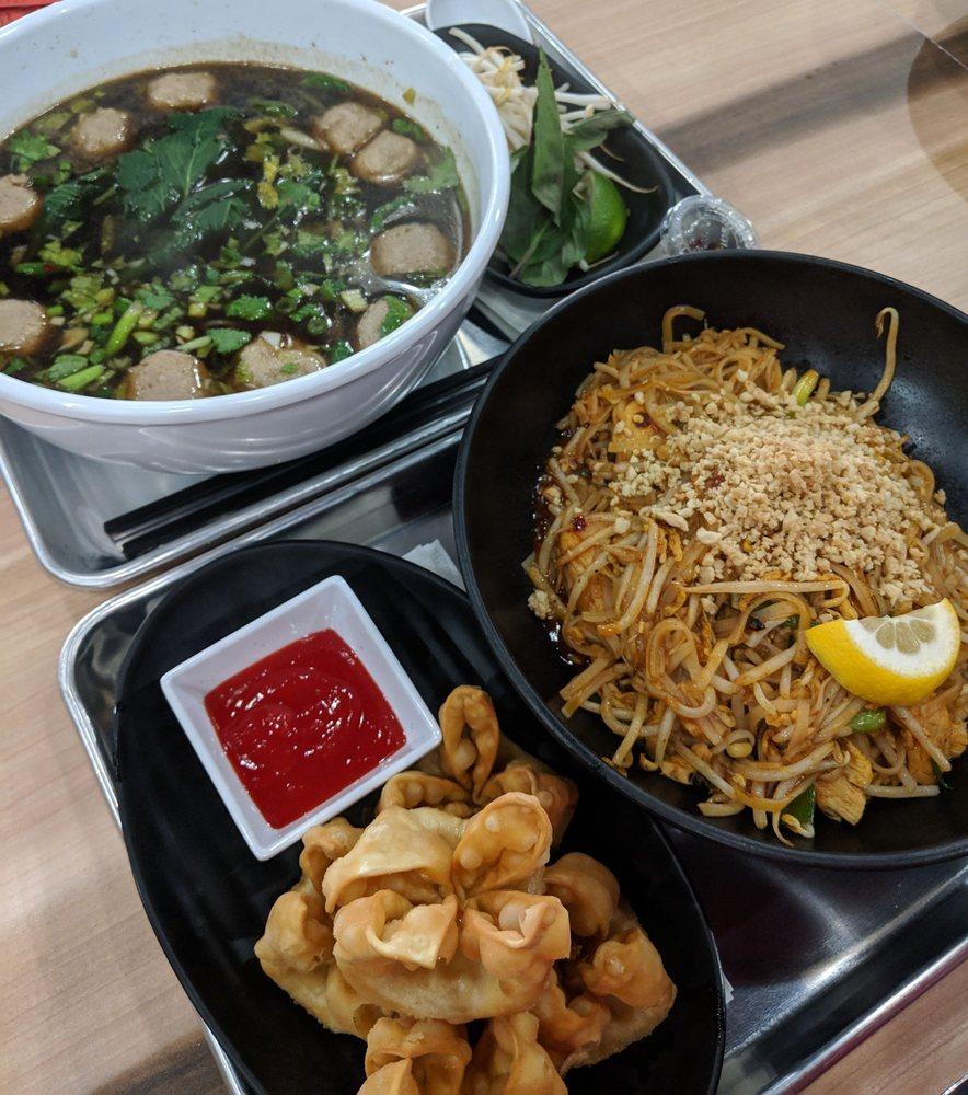 La Thai Cuisine: 16351 Ford Rd, Dearborn, MI