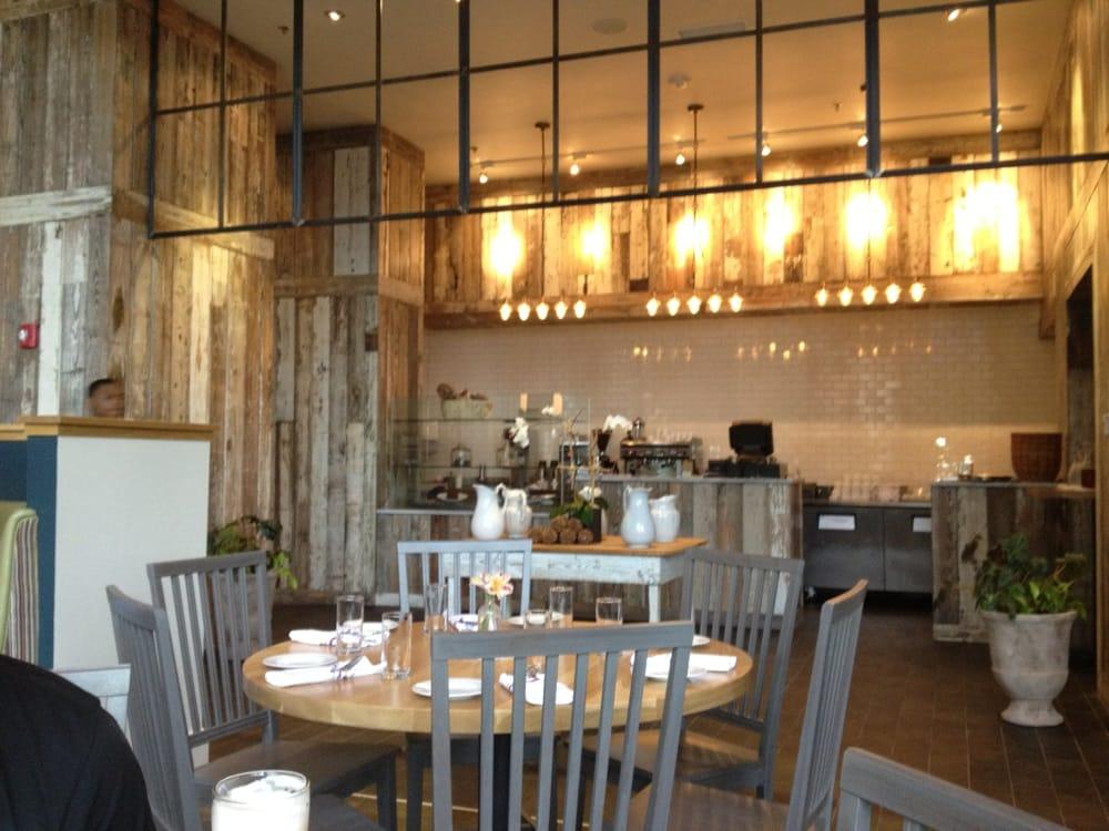 White Oak Kitchen Atlanta Yelp