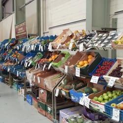 Photo of Green Door Market - Dublin Republic of Ireland. Fresh fruit and veg & Green Door Market - 54 Photos u0026 13 Reviews - Markets - 12 Old Naas ...