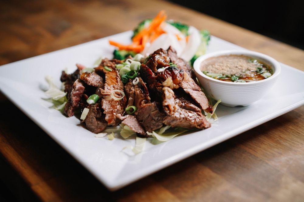 Taste of Asia: 53071 US Hwy 371, Anza, CA