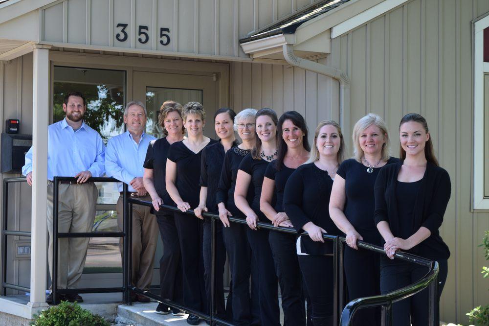 Kiesel & Maye Dental Associates: 355 Edgemont Ave, Quakertown, PA