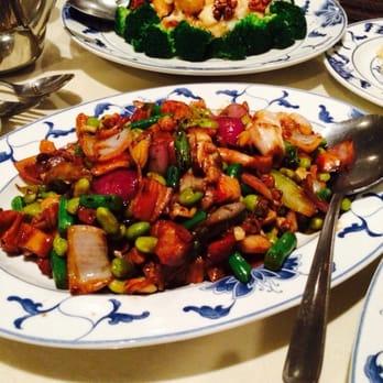 Hong Kong Restaurant Trenton Nj