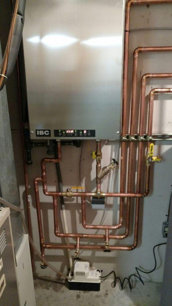 Quality Heating: 9752 W Lake Ave, Minocqua, WI