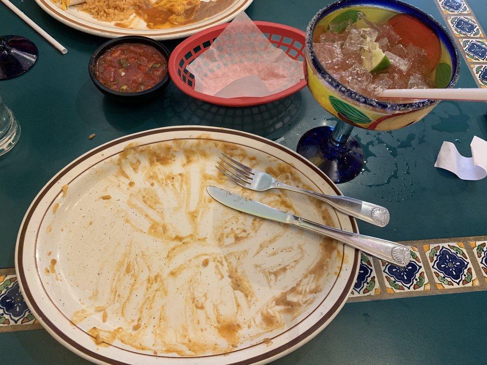 Fiesta Jalisco: 117 Lake Shore Dr, Lake City, MN