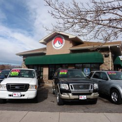 Photo Of Pikes Peak Automotive Group Colorado Springs Co United States