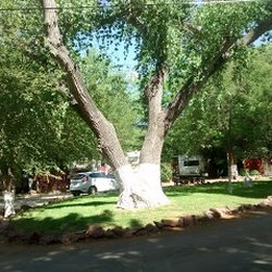 Turquoise Triangle Rv Park Rv Parks 2501 E Highway 89a