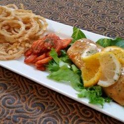 Photo Of Timber Lake Lodge Usville Pa United States Delicious Food Beautifully