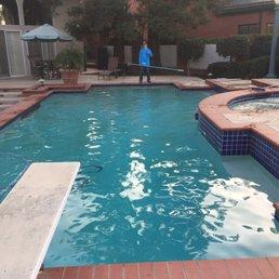 Photo Of Seabreeze Pool Service Visalia Ca United States