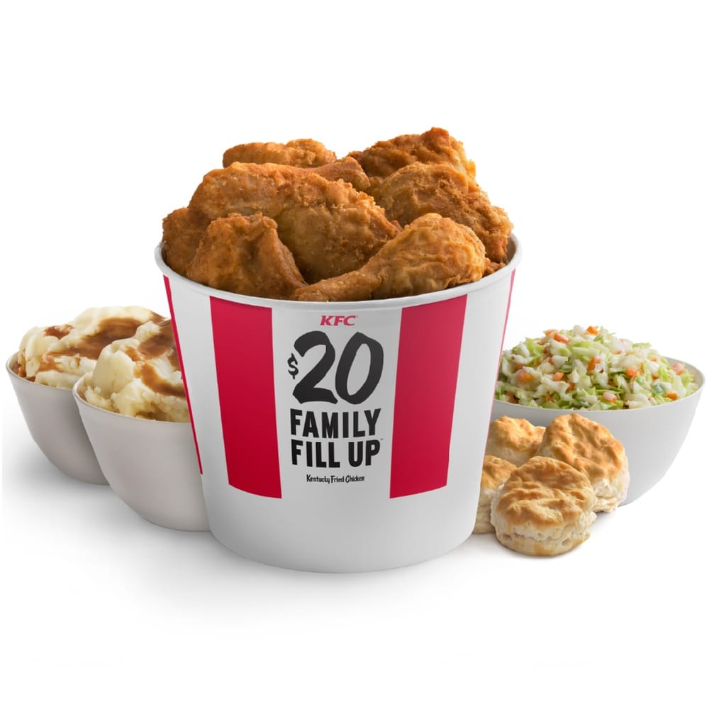 Get KFC delivery in Chicago, IL! Place your order online through DoorDash and get your favorite meals from KFC delivered to you in under an hour. It's that simple!/5().