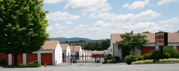 Photo of U Stor-It - Charlottesville VA United States. Storage unit & Storage unit sizes from 5u0027x5u2032 to 20u0027x 30u2032 - Yelp