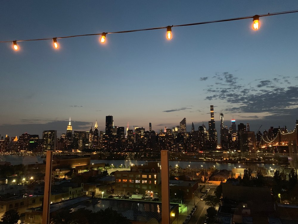 Savanna Rooftop: 11-01 43rd Ave, Long Island City, NY