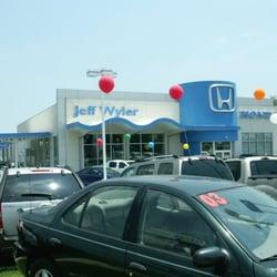 Jeff Wyler Honda >> Jeff Wyler Honda Of Frankfort Closed Auto Repair 1440