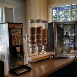 Photo Of Grand Beach Resort Hotel Traverse City Mi United States Breakfast